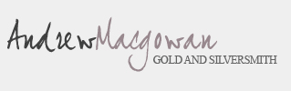 Andrew Macgowan - Gold and Silvermsith